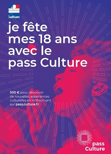 pass culture