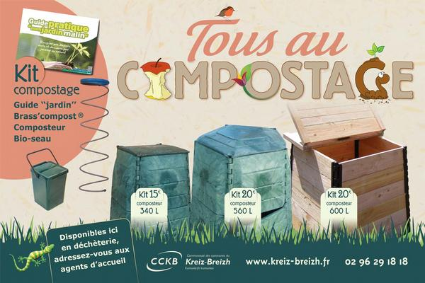 compostage
