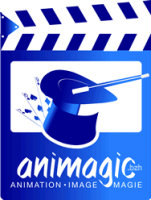 img logo animagic