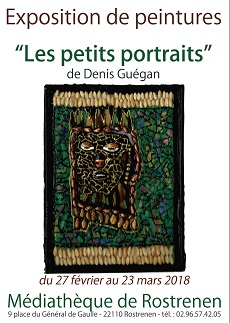 Expo denis guégan